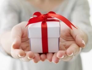 o propunere un cadou