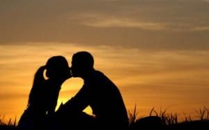 Dragostea e oarba