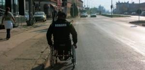 persoane dizabilitati