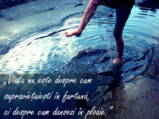 citate despre ploaie de toamna Ella's Fairytale: Dansez în ploaie citate despre ploaie de toamna